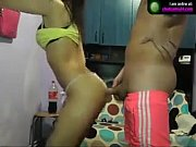 Romanian Chat Couple Power on webcam