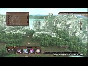 nude  Record of Agarest War 2 True end Walkthrough part 027 Super Ecchi Felenne foraging hentai