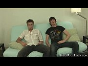 Ashton and Jase fucking and sucking gay porno