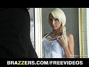 incredibly hot blonde teen seduces her.