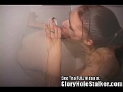 tampa teen slut blows gloryhole strangers