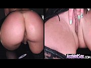 sex action with big butt girl nailed deep.
