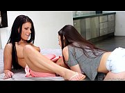 lola foxx and adriana chechik at.
