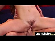 load for her hairy pussy 24