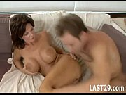 busty milf gets her pussy filled