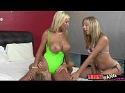 busty milf evita pozzi seduces hard schlong by.