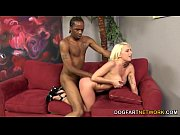 Kali Kavalli Gets Introduced To Black Cock