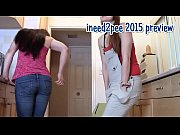 ineed2pee girls peeing their pants &amp_ tight jeans 2015
