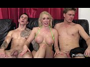 Picture Victoria Summers, Ryan Ryder and Monty Cash