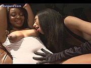 rare black girl with japanese girl porn