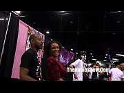 Exclusive..exxxotica porn convention.  what you all missed