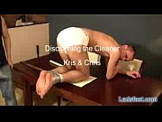 disciplining the cleaner hd
