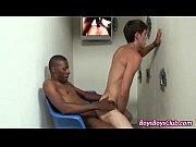 Blacks On Boys - Muscular Black Man Fuck White Gay Twink 02