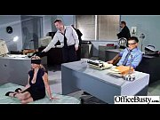 Horny Worker Girl With Big Tits Banged Hard Style In Office (julia ann) vid-14