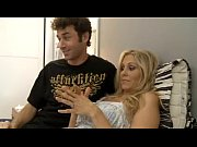 julia ann - official wife swap.