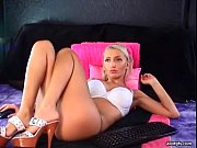 Blonde cam slut with fake tits has anal toy sex - www.fuck-se.xyz/livecam