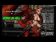 Womb Raider-Horny As Hell 3D HD smplace.com
