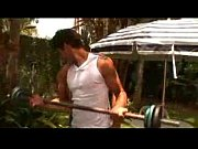 Gym outdoor
