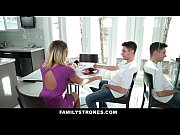 Picture FamilyStrokes - MILF Step Mom Fucks Son