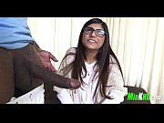 Mia Khalifa first big black cock_1 92