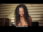 TeenyBlack - Ebony...