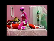 power rangers porn