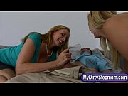 julia ann and alexa grace threesome sex on.