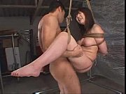 cute asian bondage