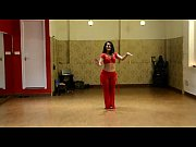 Sexy hot Indian Belly Dancing