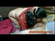 Desi bengali boudi blowjob &amp_ hardcore homemade sex with davar www.desi-babe.com