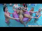 Picture Dancingcock Poolside Orgy