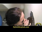 gloryhole blowjob interracial amateur 11