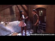 Picture RealBlackExposed - Whore Fucks Her Pimp