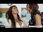 gorgeous cuties charmane star and kiera winters fuck.
