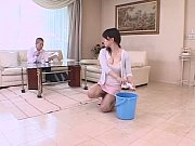 MIKI SATO MOTHER IN LAW PART 1