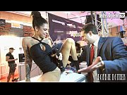 Bonnie Rotten squirts on Andre
