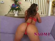 naomi hardcore sex with 2 black.