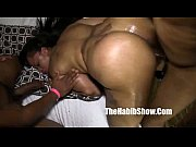 Picture Snicka too much bbc dick gangbanged by bbc g...