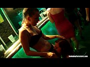 Lesbians have fun in club, party public Video Screenshot Preview