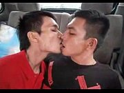 Aris Nurdiansyah In a Car With a Guy