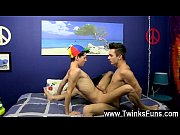 amazing gay scene benjamin enjoys to have a.