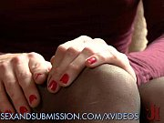 submissive red head fucked in the.