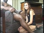 amateur milf skylar - firs black cock part..