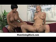 A mature step mom in a sex video
