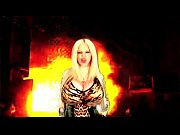 Sabrina Sabrok sexy punk singer largest breast in the world