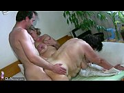 oldnanny old grannie and bbw mature playing with.