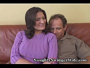 My Swinger Wife...