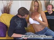 Hubby Watches Wife - Brenda James
