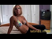 Busty Sister Instructs Brother on What to do With Latin Girls - www.latinas.mobi