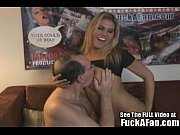 blonde hottie charisma capeli fucking her old ass fan